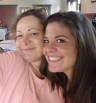 Maureen & Kirsten