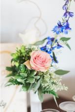 Venue embellishment arrangement