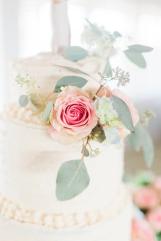 Cake embellishment (detail)